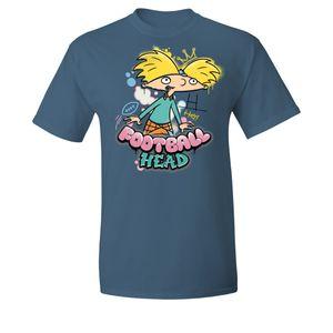 [Hey Arnold!: T-Shirt: Football Head (Product Image)]