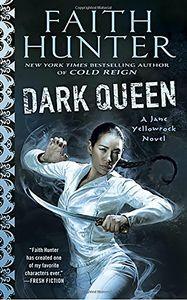 [A Jane Yellowrock Novel: Book 12: Dark Queen (Product Image)]