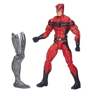 [Marvel: Ant-Man: Infinite Legends Action Figures: Giant Man (Product Image)]