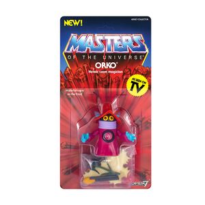 [Masters Of The Universe: Vintage Action Figure: Orko (Product Image)]