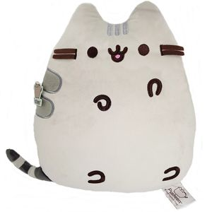 [Pusheen: Cushion: Hello (Product Image)]