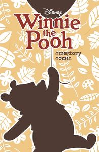 [Disney: Winnie The Pooh Cinestory (Collector's Edition - Hardcover) (Product Image)]