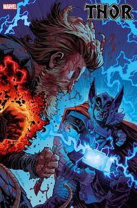 [Thor #10 (Ottley Variant) (Product Image)]