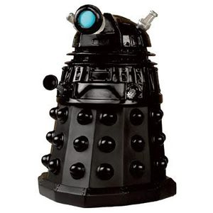 [Doctor Who: Pop! Vinyl Figures: Dalek Sec (Product Image)]