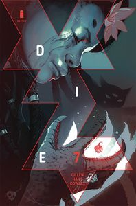 [Die #7 (Cover A Hans) (Product Image)]