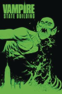 [Vampire State Building #4 (Glow In Dark Variant) (Product Image)]