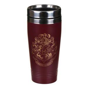 [Harry Potter: Travel Mug: Hogwarts (Product Image)]