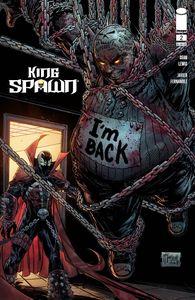 [King Spawn #2 (Cover B Mcfarlane) (Product Image)]