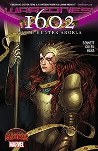 [1602: Witch Hunter Angela (Product Image)]