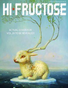 [Hi-Fructose Magazine Quarterly #28 (Product Image)]