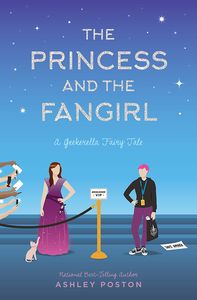 [The Princess & The Fangirl (Product Image)]