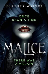 [Malice (Signed Edition Hardcover) (Product Image)]