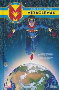 [Miracleman: Volume 3: Olympus (Premier Edition Hardcover - Adams Cover) (Product Image)]