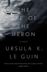 [The Eye Of The Heron (Product Image)]