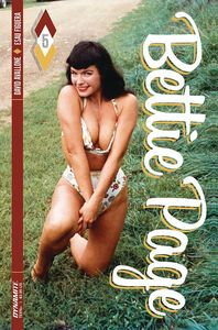 [Bettie Page #5 (Cover C Photo) (Product Image)]
