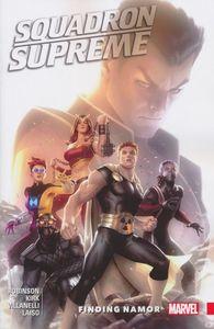 [Squadron Supreme: Volume 3: Finding Namor (Product Image)]