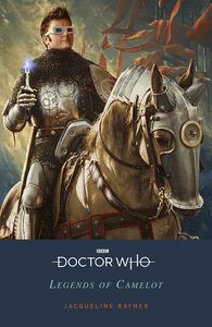 [Doctor Who: Legends Of Camelot (Product Image)]