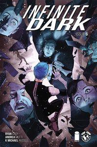 [Infinite Dark #6 (Product Image)]