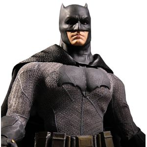 [Batman v Superman: Dawn Of Justice: One:12 Collective Action Figures: Batman (Product Image)]