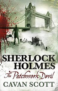 [Sherlock Holmes: The Patchwork Devil (Product Image)]