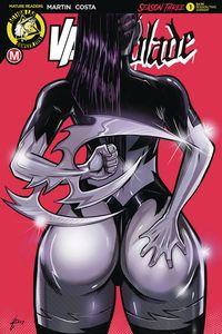 [Vampblade: Season 3 #1 (Cover E Season 2 Variant) (Product Image)]