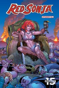 [Red Sonja #3 (Cover A Conner) (Product Image)]