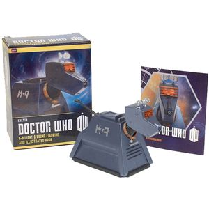 [Doctor Who: K-9: Light-And-Sound Kit (Product Image)]