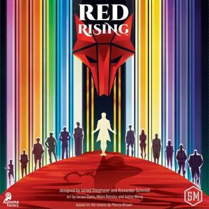 [Red Rising (Product Image)]