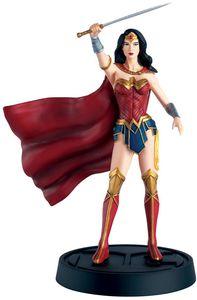 [DC: Wonder Woman Mythologies Figure Collection #5: Rebirth (Product Image)]