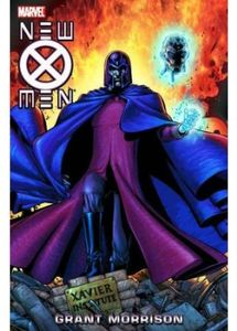 [New X-Men: By Grant Morrison: Ultimate Collection: Volume 3 (Product Image)]