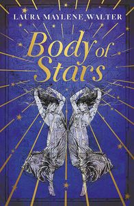 [Body Of Stars (Hardcover) (Product Image)]