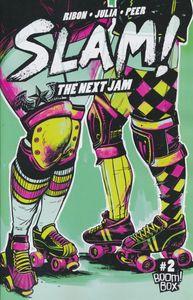 [Slam!: Next Jam #2 (Product Image)]