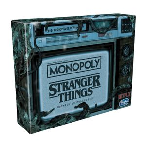 [Stranger Things: Monopoly: Collector Edition (Product Image)]