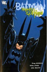 [Batman: Haunted Gotham (Titan Edition) (Product Image)]
