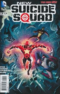 [New Suicide Squad #7 (Product Image)]
