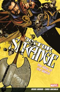 [Doctor Strange: Volume 1 (UK Edition) (Product Image)]