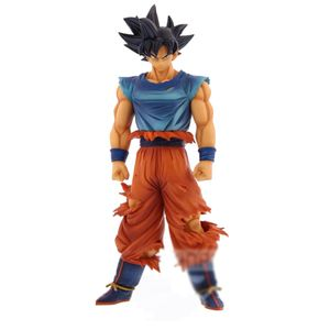 [Dragon Ball Super: Grandista Nero Figure: Son Goku (Version 3) (Product Image)]