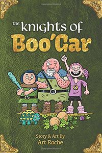 [The Knights Of Boo'Gar (Product Image)]