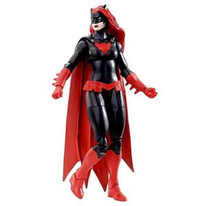 [DC Multiverse Action Figure: Batwoman Rebirth (Product Image)]