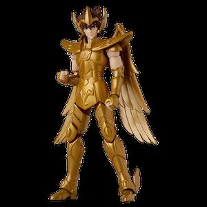 [Saint Seiya: Knights Of The Zodiac: Anime Heroes Action Figure: Sagittarius Aiolos (Product Image)]