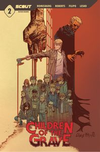 [Children Of The Grave #2 (Product Image)]