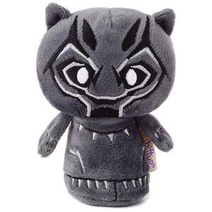 [Marvel: Plush: Itty Bitty Black Panther (Product Image)]