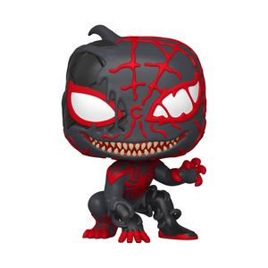 [Venom: Pop! Vinyl Figure: Venomized Miles Morales (Product Image)]