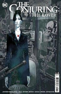 [DC Horror Presents: The Conjuring The Lover #1 (Cover A Bill Sienkiewicz) (Product Image)]