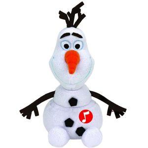 [Frozen: Talking Plush: Olaf (Product Image)]