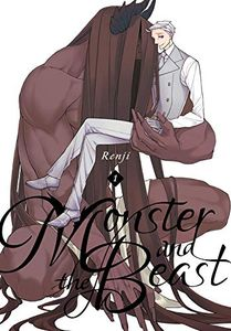 [Monster & Beast: Volume 1 (Product Image)]