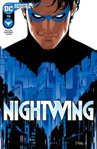 [Nightwing #78 (Cover A Bruno Redondo) (Product Image)]