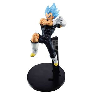 [Dragon Ball Super: Tag Fighters Statue: Vegeta (Product Image)]