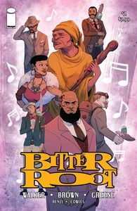 [Bitter Root #2 (Cover C Cho) (Product Image)]