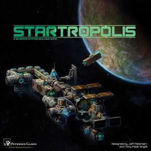 [Startropolis: Core Game (Product Image)]